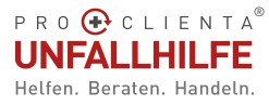 PRO CLIENTA Unfallhilfe GmbH