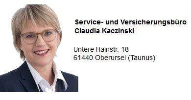 Gothaer Generalagentur Claudia Kaczinski