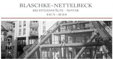 Kanzlei Blaschke+Nettelbeck