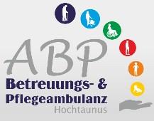 Betreuungs- und Pflegeambulanz ABP Hochtaunus UG