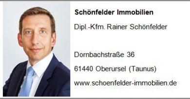 Schönfelder Immobilien